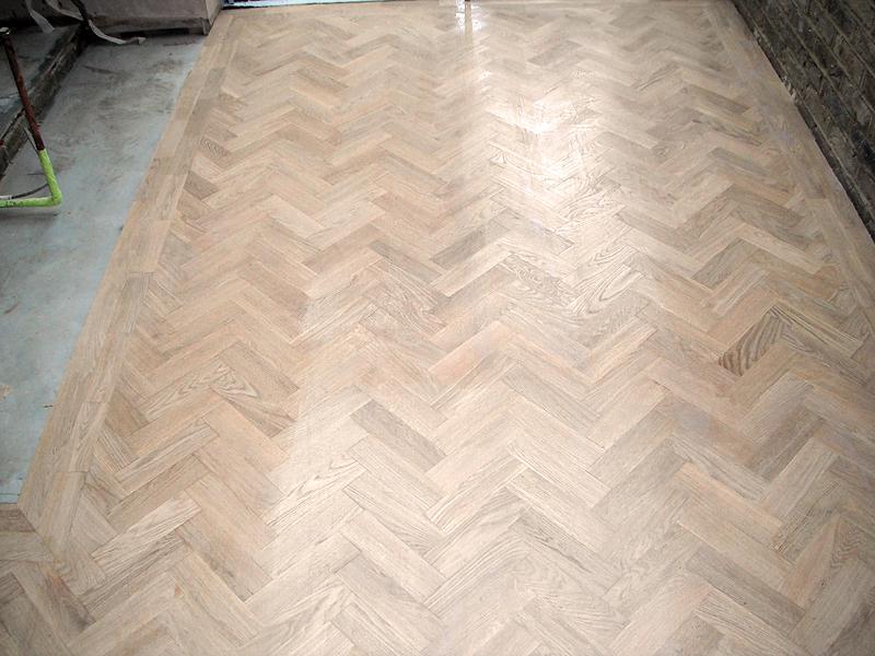Parquet Sanding - Wood Floor Experts - Wood Floor Experts