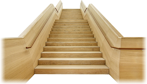 Wooden Staircaise