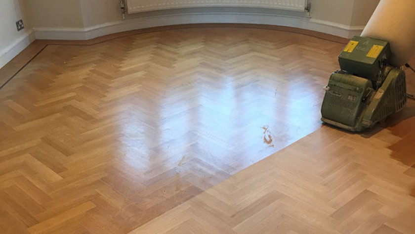 Wood Floor Experts Floor Sanding Secialist In London